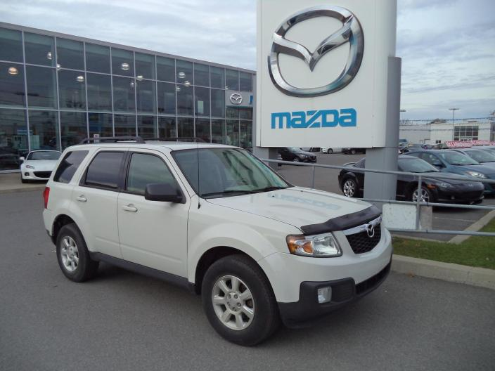 Mazda Tribute BONNE CONDITION 2010