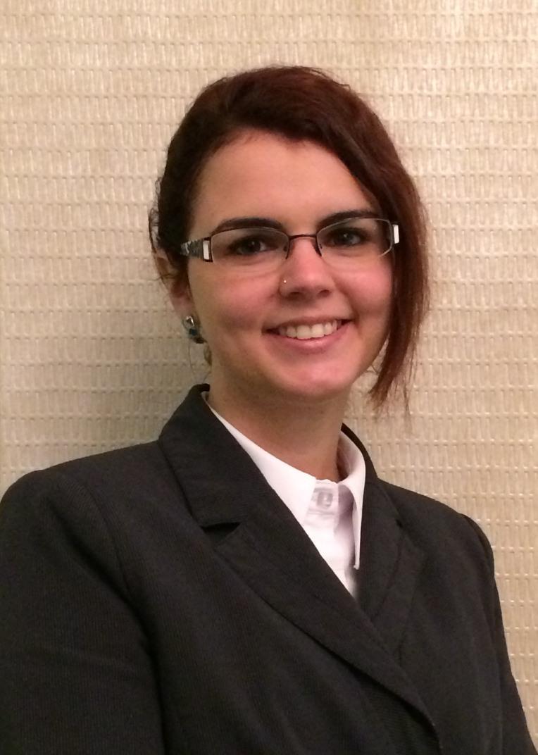 Christina Brazeau-Hart